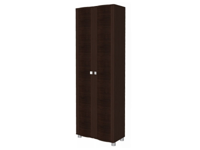 ШК-229 Шкаф для одежды 2172х712х396 Дуб Венге