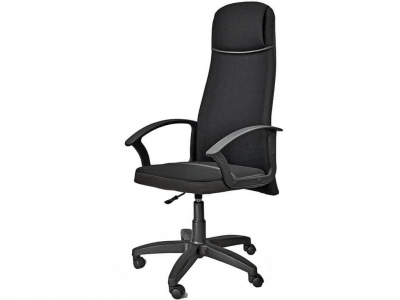 Офисное кресло Океан в сетке чёрный