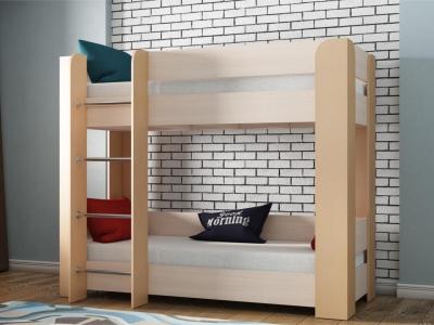 Кровать КР-6 2х ярусная