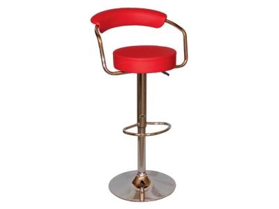 Барный стул Лого LM-5013 красный