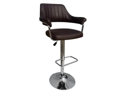 Барный стул Лого LM-5019 коричневый