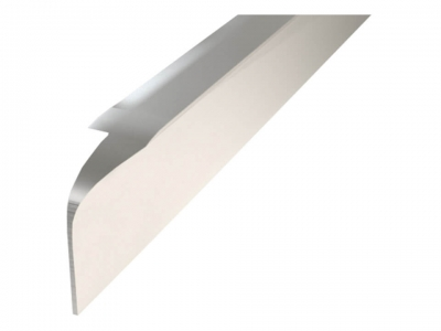 Профиль Угловой алюминиевый для столешниц 28 мм ДО-017