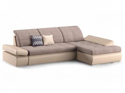 Угловой диван Сканди 2 Juno/pebble